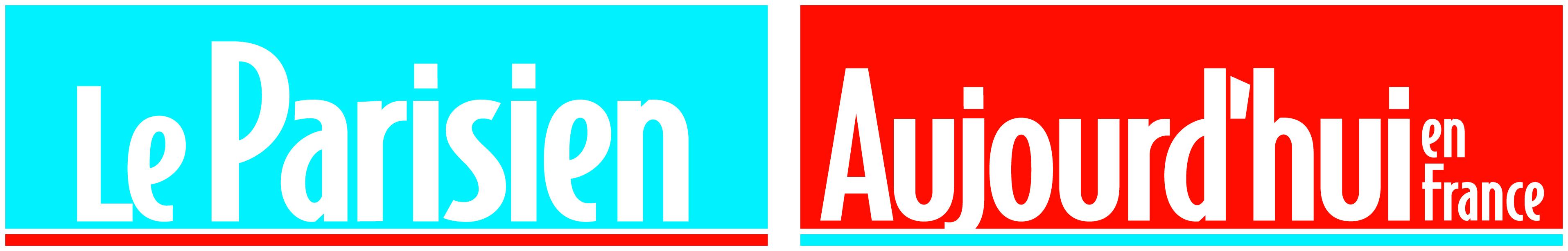 logo journal parisien
