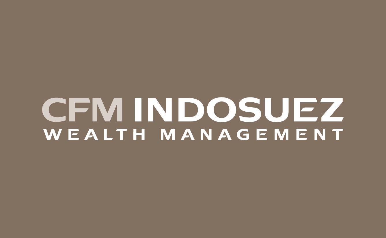logo CFM indosuez