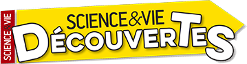 Logo science & vie découverte