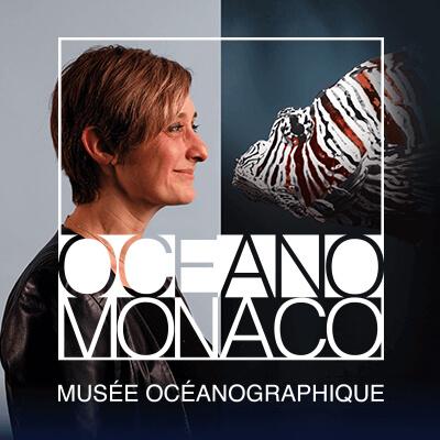 Institut_Oceanographique-Selfie-femme-rascasse
