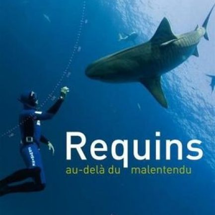 Livre requins